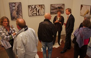 Meyer Gallery Opening 300×191